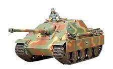 Tamiya maqueta de tanque escala 1 35 (t2m)