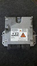 Nissan primera P12 02-07 2.2 dCi Unidad De Control Del Motor ECU 23710 AW402 275800-2193