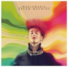 MARIEMARIE - DREAM MACHINE  CD NEU