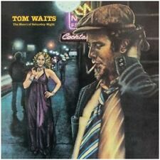 Tom Waits - The Heart of Saturday Night (Remastered) - New CD - Pre Order 23/3