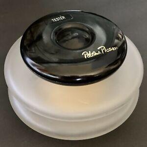 Paloma Picasso Smoothing Perfumed Body Creme Lotion Cream 4 oz 113g Vintage Rare