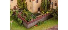 FALLER HO scale ~ WALL CAPPING ~ plastic model kitset #180941