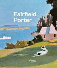 Fairfield Porter by Professor Wilmerding, John: New