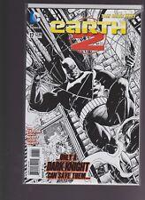 Earth 2 #17 1:100 Variant Cover Ethan Vav Sciver Batman Sketch