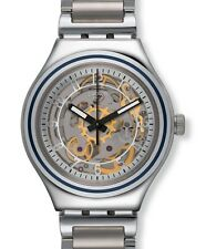 "SWATCH IRONY AUTOMATIK ""UNCLE CHARLY"" (YAS112G) NEUWARE, OVP"