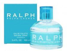 RALPH LAUREN RALPH 100ML EDT SPRAY WOMEN BRAND NEW & SEALED