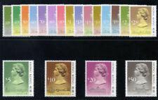 Elizabeth II (1952-Now) Superb Hong Kong Stamps (Pre-1997)
