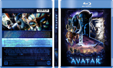Aliens, Jumanji, Zombieland - Custom Replacement Blu-ray Covers w/ Empty Case