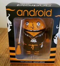 Android Warty Witch Andrew Bell Halloween brand new