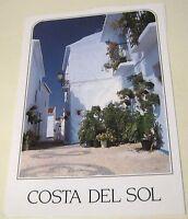 Spain Costa del Sol Pueblos Blancos Frigiliana - posted 1999