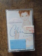 Céline Dion - Falling Into You - Cassette, Album