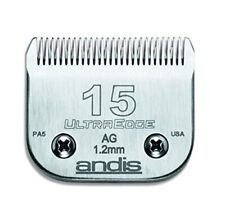 Andis Ultra Edge Detachable Blade, Size 15