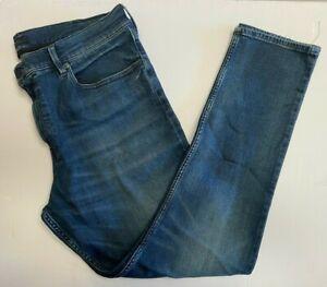 Polo Ralph Lauren Eldridge Jeans Mens SIZE W38xL30 REF CN1696=