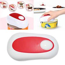 One Touch Apriscatole Elettrico Handy Automatico per Tutti I Tipi di Dimensioni