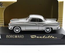Borgward Isabella Coupe Heckflosse SE Model 1:43 Scale Model SE 1015