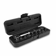 Precise Repair Tools Torque Wrench Car Adjustment Bike Repair Spanner Tool Set