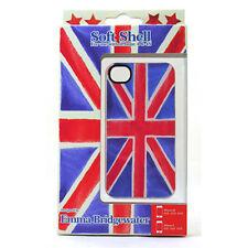 Emma Bridgewater Union Jack Soft Shell iPhone 4/4S Cover