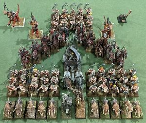 Warhammer Fantasy PRO Painted Warriors of Chaos Army - Many Units to Choose From