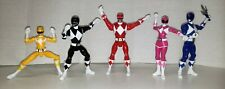 2009 Legacy Mighty Morphin Power Rangers
