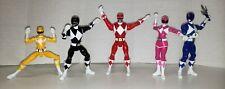 2009 Legacy Mighty Morphin Power Rangers