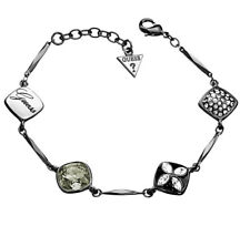 Guess Bracelet / Hand Chain ubb91003 Silver Plated
