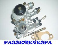 CARBURATORE SPACO SI 20 20 D VESPA 125 150 VBB VBA SPRINT GTR GT TS VNB VNA PX