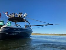 """Wanted Wake Tower mounted Boom Bar easy installation """" Australian Made """""""