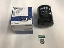 MAHLE OEM Land Rover Defender & Discovery Td5 Filtro de aceite lpx10059