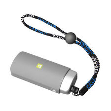 Wrist Strap with 1/4 Screw Nut Kit for Ricoh Theta S&M15/Samsung Gear/LG 360 Cam