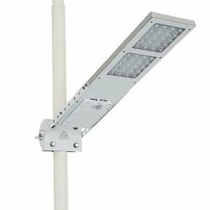 Alpha 2020X Solar Street Light
