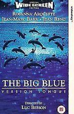 The Big Blue (VHS/SH, 1997)