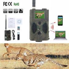 12MP 1080P HC-300M 940NM GPRS Scouting Infrared Trail Camera Hunting Camera MMS