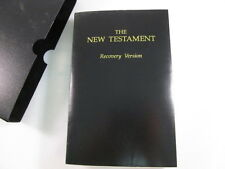 The New Testament Recovery Version 1991 Living Stream Ministry In Box A21