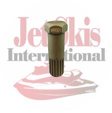 SeaDoo Impeller Removal Tool GS GSX GTI GTS GTX HX RX SP SPI SPX XP Solas WR001