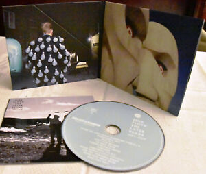 PINK FLOYD The later Years 1987 - 2019 CD Neuwertig DIGIPAK Compilation ROCK Top