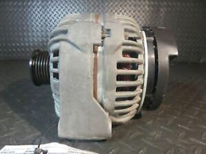 Mercedes CLK500  Engine Alternator Generator 150 A  59K  RWD  04  05 A0121542702