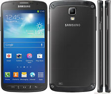 Samsung Galaxy S4 Active I537 16GB Black Factory Unlocked Smart Mobile Phone