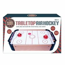 Table top air hockey by global gizmo