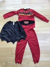 halloween costume Outfit Age 5-7 Years