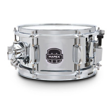 Mapex MPX 14x5.5 Inch Steel Snare Drum Mpst4550