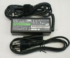 OEM Sony VGP-AC19V39 39W 19.5V 2A Laptop AC Power Adapter Charger