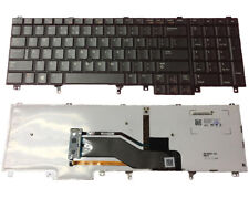US Backlit Keyboard for Dell Latitude E5520 E6520 E6530 E5530 E5520M M4600 M6600