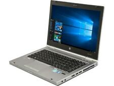 "HP 8460p 14.0"" Laptop (Grade C Scratch & Dent) Intel Core i5 2nd Gen 2520M (2.50"