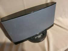Bose Sounddock Series II  Music System for iPod  just dock sold as is Untested