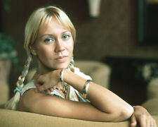 Faltskog, Agnetha [Abba] (41300) 8x10 Photo