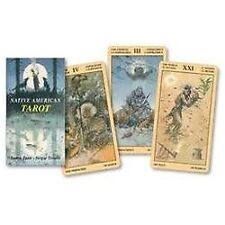 Native American Tarot: By Lo Scarabeo