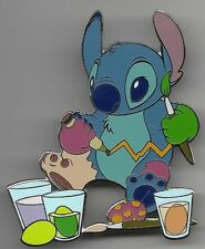 Disney Auctions STITCH Easter Jumbo #2 A/P Artist Proof LE1 SILVER