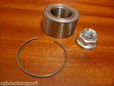 RENAULT 5 19 TWINGO EXTRA CLIO NON ABS MODELS FRONT WHEEL BEARING WITH FITTINGS