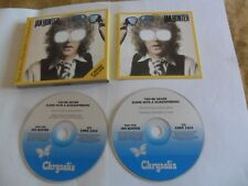 IAN HUNTER - You're Never Alone With A Schizophrenic (2CD 2009)