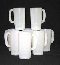 100 Large 22 Ounce Beer Mugs-Steins MFG USA Wholesale Lot  Dishwasher Safe